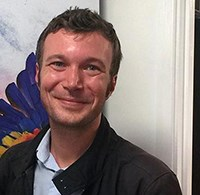 Barry Aldridge MCIM
