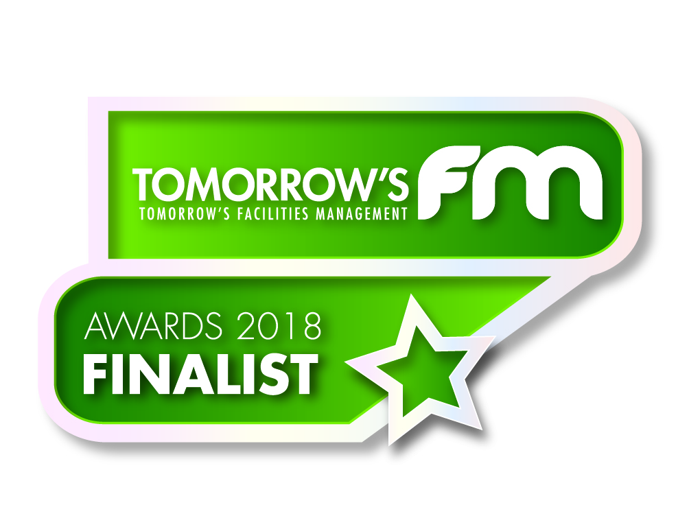 Tidyco Climate Control is a Tomorrow's FM Awards Finalist 2018