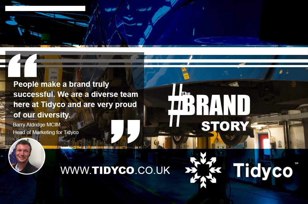 The Brand Story