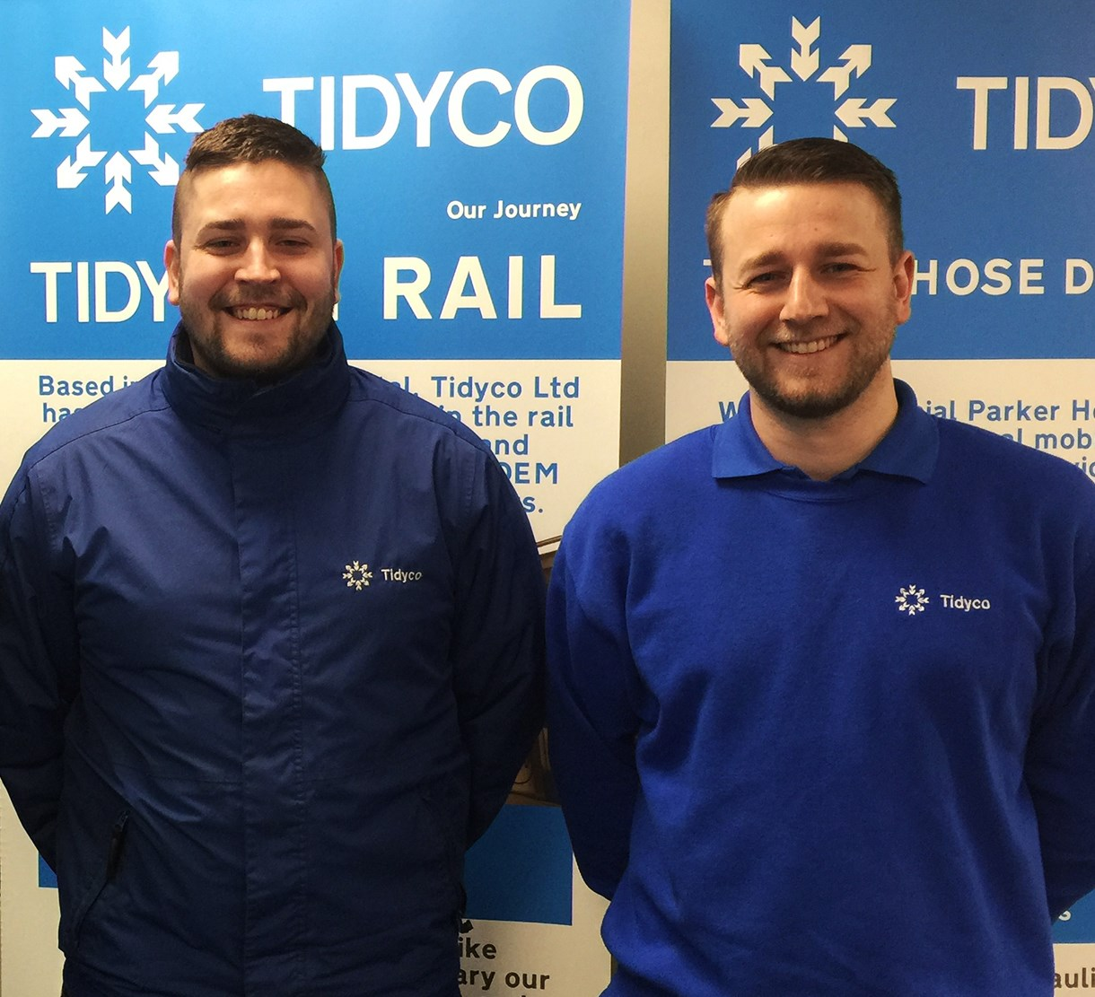 On-going Expansion for Tidyco