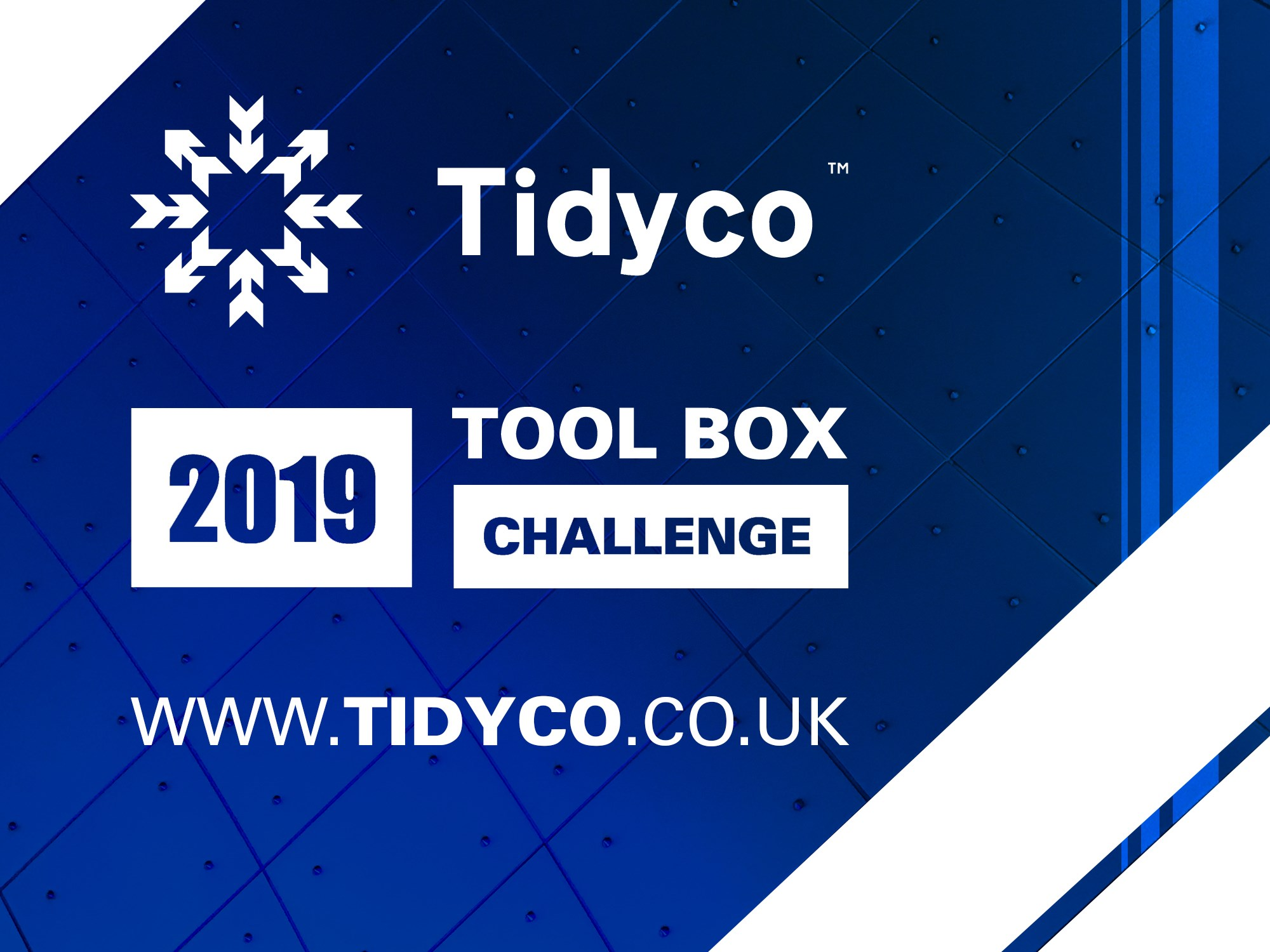 The 2019 Tidyco Toolbox Challenge