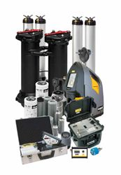 Parker Hydraulic Filtration