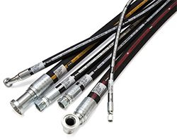 Parker Hydraulic Hose & Fittings