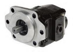 Parker Fixed Displacement Gear Pumps