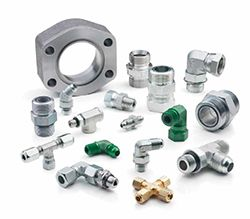Parker Industrial Tube & Fittings