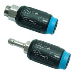 Parker Quick-Acting Couplers (Safety)