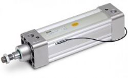 Parker P1D-B Pneumatic Cylinders - Basic Cylinders