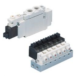 Parker Adex Directional Control Valves
