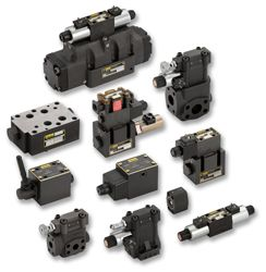 Hydraulic Valves Industrial