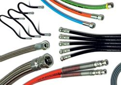 Parker Thermoplastic Hose & Fittings