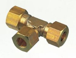 Parker Compression Fittings